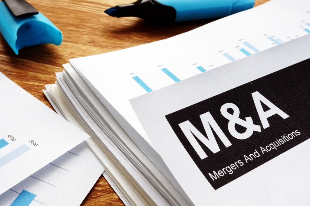 business mergers and acquisitions
